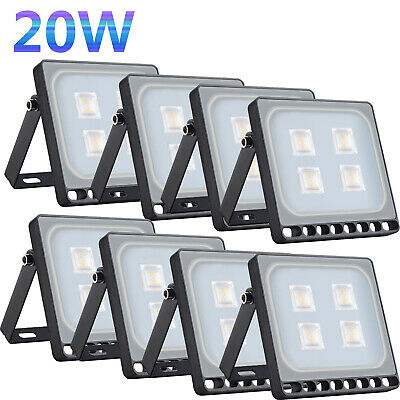 300W UFO LED High Bay Light Fixture Warehouse Industrial Gym Shed Lamp 240V