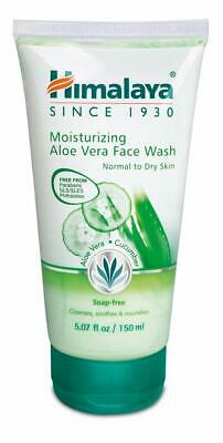 Himalaya Herbals Complete Range of Face Wash Indian Product Free Shipping