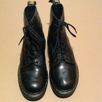 Abbigliamento E Accessori The Cheapest Price Dr Martens 39 Eu Nero Gnd.3437 Originale Donna: Scarpe
