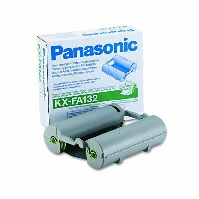 Panasonic KXFA132 Film Cartridge & Film Roll / 656 feet / 1 FILM CARTRIDGE