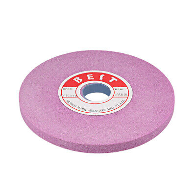Mid West 3x1x1//2 29A602-J8-V71 Pink Recessed Grinding Wheels 2 Pc GW037-M-2