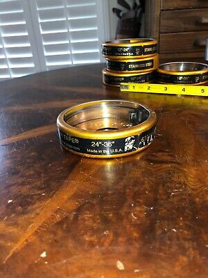 """Pi Tape Periphery 24""""-36""""  Quality Inspection Tape Measure"""