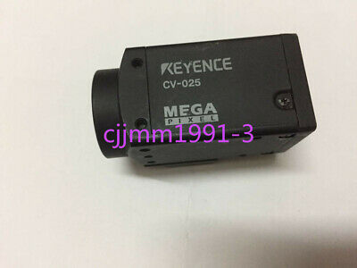 1Pc  Used  Keyence   Cv-025