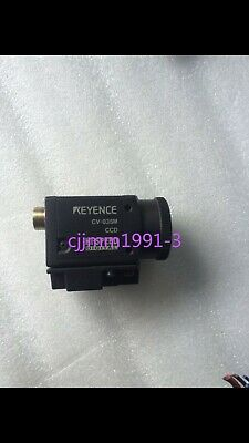 1PC   used  KEYENCE CV-035M