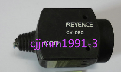 1PC   used   KEYENCE CV-050