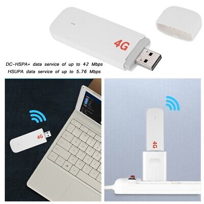 POCKET USB 4G LTE WiFi Router Mobile Hotspot Wireless Network