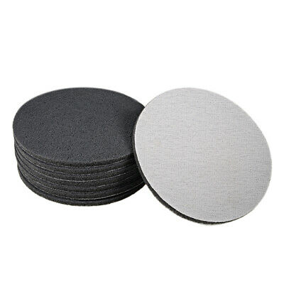 """Scrub Pad, 7"""" 1000 Grits Drill Brush Tile Scrubber Cleaning Scouring Pads 8pcs"""