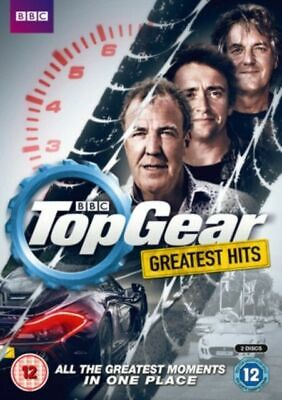 Top Gear - Greatest Hits  new sealed
