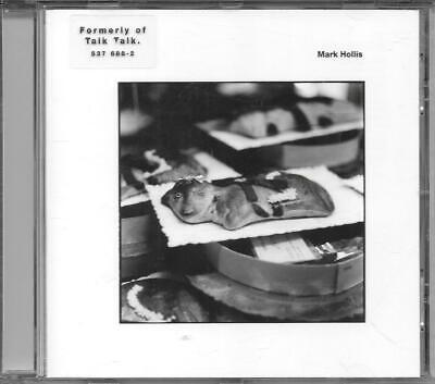 "Mark Hollis - Cd Omonimo "" Mark Hollis "" Talk Talk"
