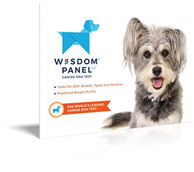 Wisdom Panel 2.0 Test Dna Igiene/Salute per Cane