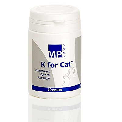 MP Labo – K for Cat 60 gel