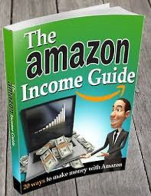 All category-The Amazon Income Guide eBook pdf with Resell Rights Ebooks