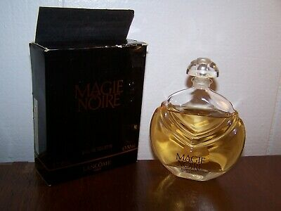 Pure Lalique De Vintage Wand Magie Flacon Lancome Rare Perfume e2bWED9YIH