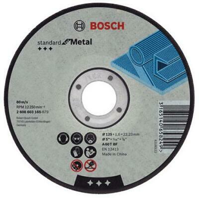 Disco Abrasivo 115X2,5X22,23Mm C.metal