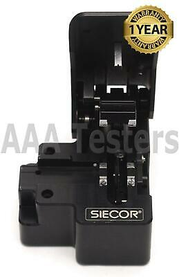 Siecor Corning S46999-M9-D12 SM MM High Precision Fiber Cleaver D12