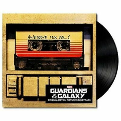Guardians Of The Galaxy - Awesome Mix Vol 1 * New Vinyl