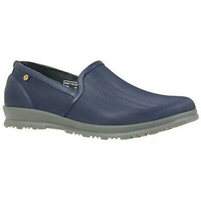 Ladies Bogs Waterproof Sweet Pea Slip On Shoes 72197