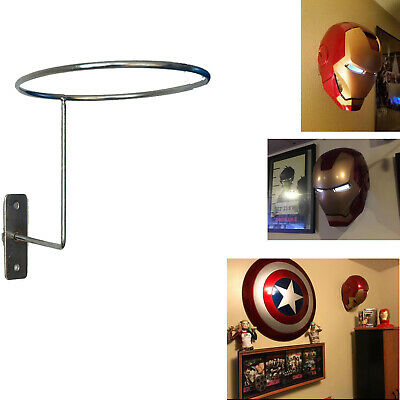 Helmet Display Stand Rack Hanger Holder for Iron Man / Scout Trooper Collection