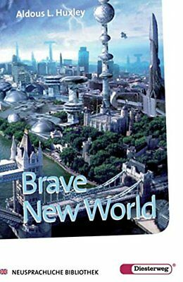 Brave New World by Huxley, Aldous 3425048570 The Cheap Fast Free Post