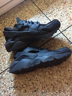 best website 4992d 3a9b2 Basket Huarache Femme
