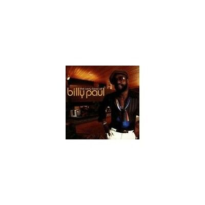 Paul, Billy - The Very Best of Billy Paul - Paul, Billy CD CGVG The Cheap Fast