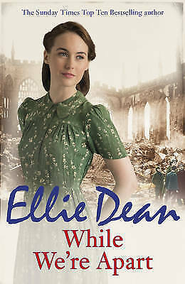 Dean, Ellie, While We're Apart (The Cliffehaven Series), Paperback, Very Good Bo