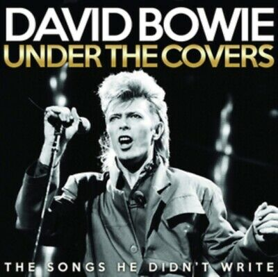 David Bowie - Under The Covers NEW CD