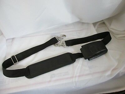 REPLACEMENT STRAP FOR,Laptop Messenger/Duffle/Travel Bag Luggage Lot #19
