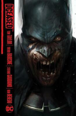 DCEASED #1-5 & A Good Day to Die | Main & Variants Horror DC Comics | 2019 NM