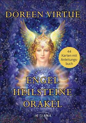 Virtue, Doreen: Engel-Heilsteine-Orakel