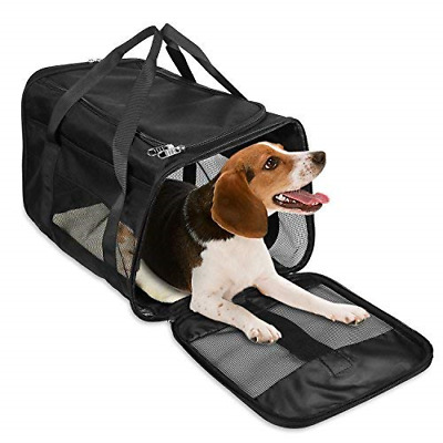 WOT I i Pet Carrier, Cane Gatto Carrier Carrier Compagnia Aerea Approvato Pet