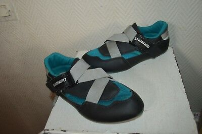 Chaussure Velo Vtt Shimano Taille 39 Bike  Shoes /Scarpa/