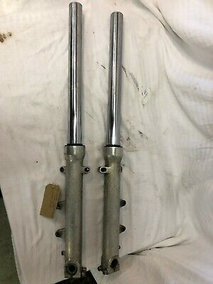1992 Honda CB750 CB 750 Seven Fifty RC42 F2N suspension front forks