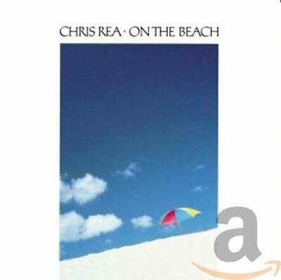 Rea, Chris - On The Beach - Rea, Chris CD 81VG The Cheap Fast Free Post