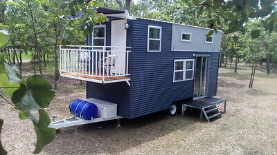 NEW Tiny House FOR SALE - Video Tour, Photos & Specs, Darwin NT