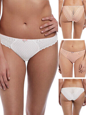 Freya Daisy Lace Brief Mid Rise 5135 Knickers Lingerie