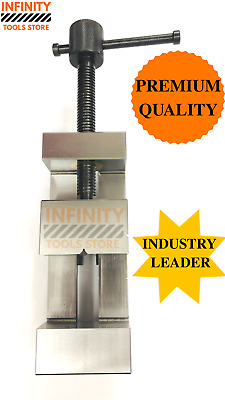 """2-3/8"""" 60mm PrecisionToolmakers Grinding Vise Vice  Workholding Tool"""