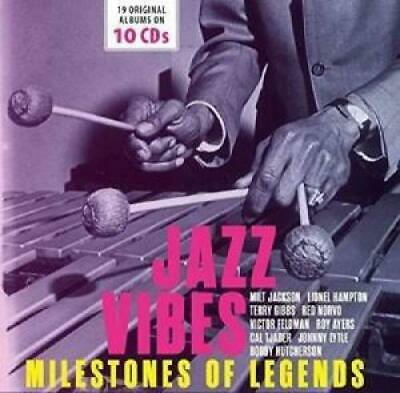 Jazz Vibes, Audio-CD