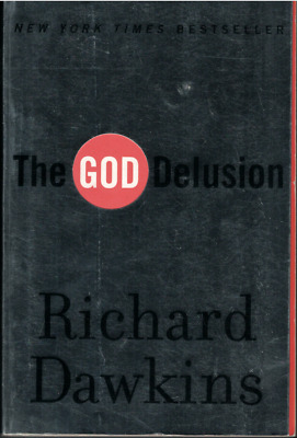 The God Delusion ; by Richard Dawkins (Paperback, 2008)