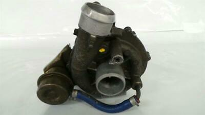 Citroen Xsara Picasso 2000 / 2010 - TURBO / TURBOCHARGER 706977-2  - 1316926