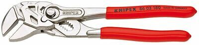 Knipex Pinces multiprises 8603180SB 8603-180MM SB