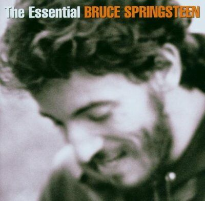 Bruce Springsteen - The Essential Bruce Springsteen - Bruce Springsteen CD PCVG