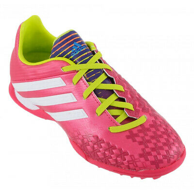 7368c741854 Adidas P Absolado LZ TRX TF J Football Trainers Kids Astro Indoor Shoes  F32630
