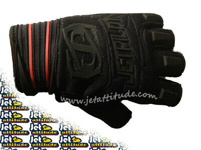 Gants mitaines jet ski - JetPilot Matrix Race Glove Short Finger - XL