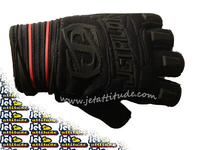 Gants mitaines jet ski - JetPilot Matrix Race Glove Short Finger - M