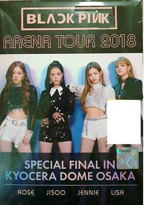 New Dvd Blackpink Arena Tour 2018 : Special Final In Kyocera Dome Osaka
