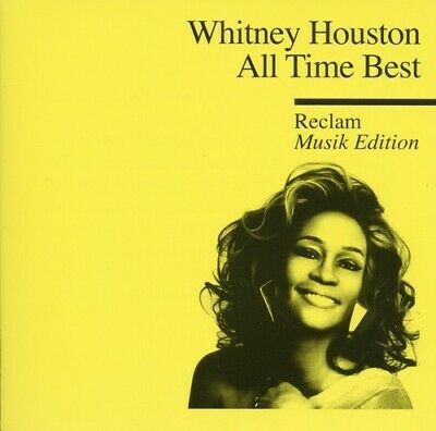 Whitney Houston - All Time Best - The Ultimate Collection (Reclam Edition)