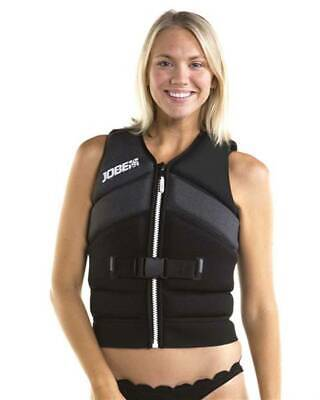 Gilet jet-ski F - Jobe Unify Vest Women Black - XL