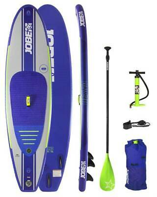 SUP paddle - Jobe 2019 Aero Desna SUP Board 10.0 Package
