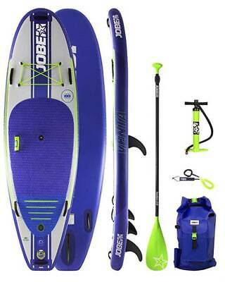 SUP paddle - Jobe Aero Venta SUP Board 9.6 Package